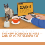 The new economy is here — and so is Job Search 3.0