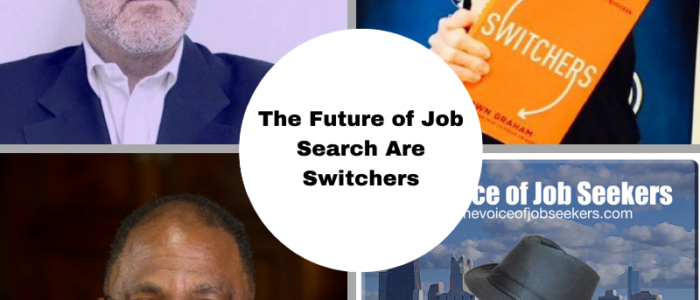 The Future of Job Search Are Switchers