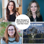 What Changed in Job Search in the Last Few Years