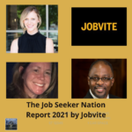 The Job Seeker Nation Report 2021 by Jobvite