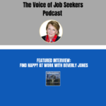 Find Happy At Work with Beverly Jones